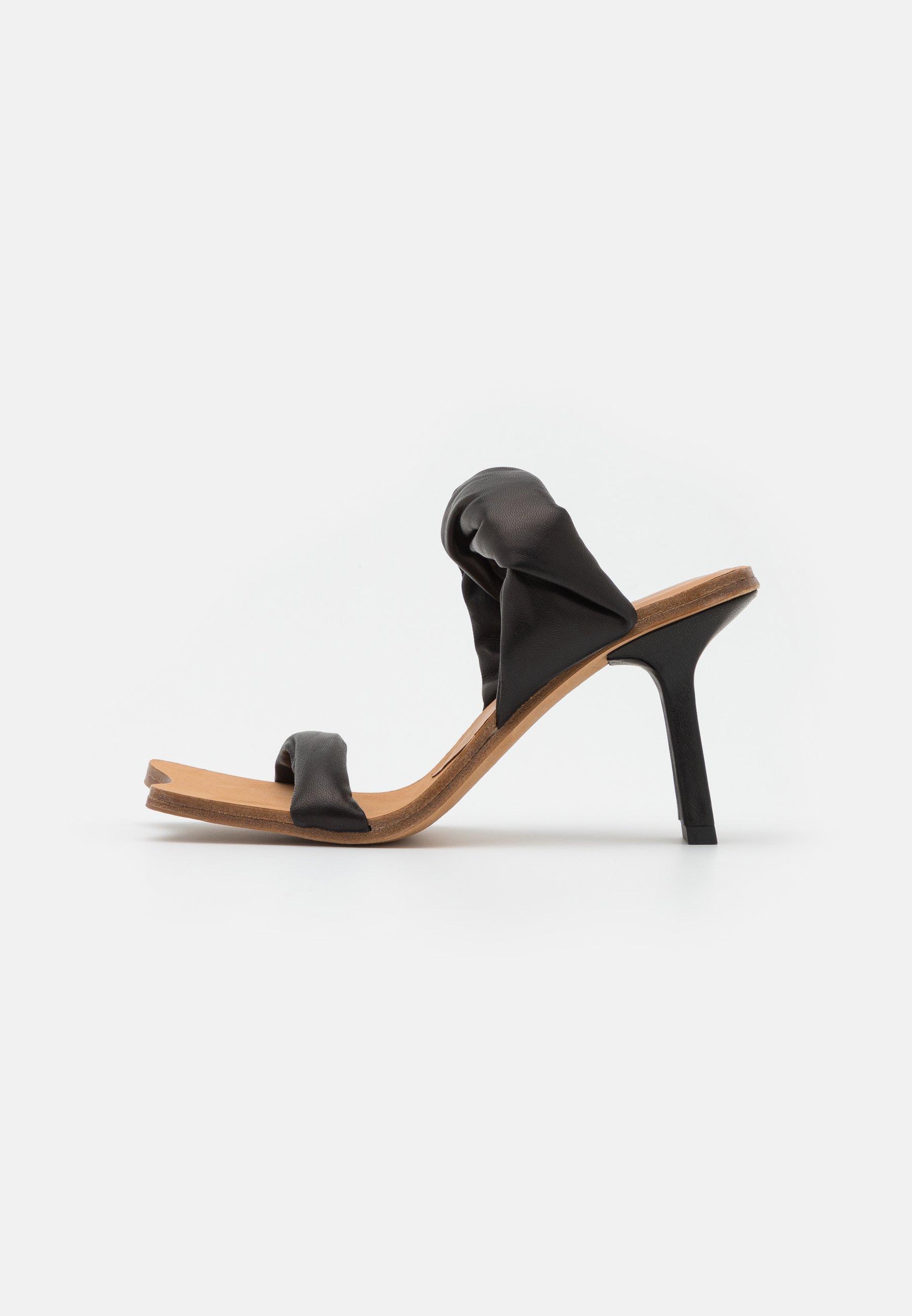 Women AMANDA - Heeled mules
