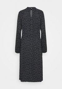 Moss Copenhagen - EANE DRESS - Day dress - black - 6