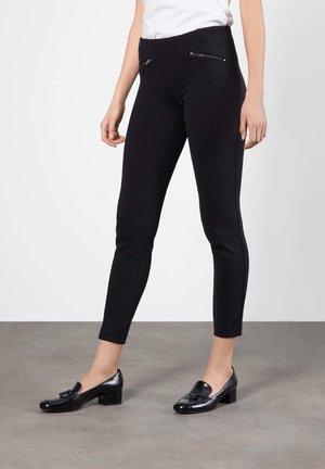 Dream - Trousers - black