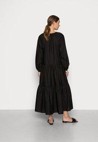 ARKET - Maxi dress - black - 2