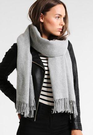 ACCOLA MAXI SCARF  - Sjal / Tørklæder - grey melange