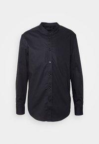 TAROK - Formal shirt - black