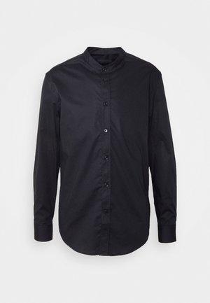 TAROK - Camicia elegante - black