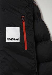Napapijri - A-LOYLY - Winter jacket - black - 4