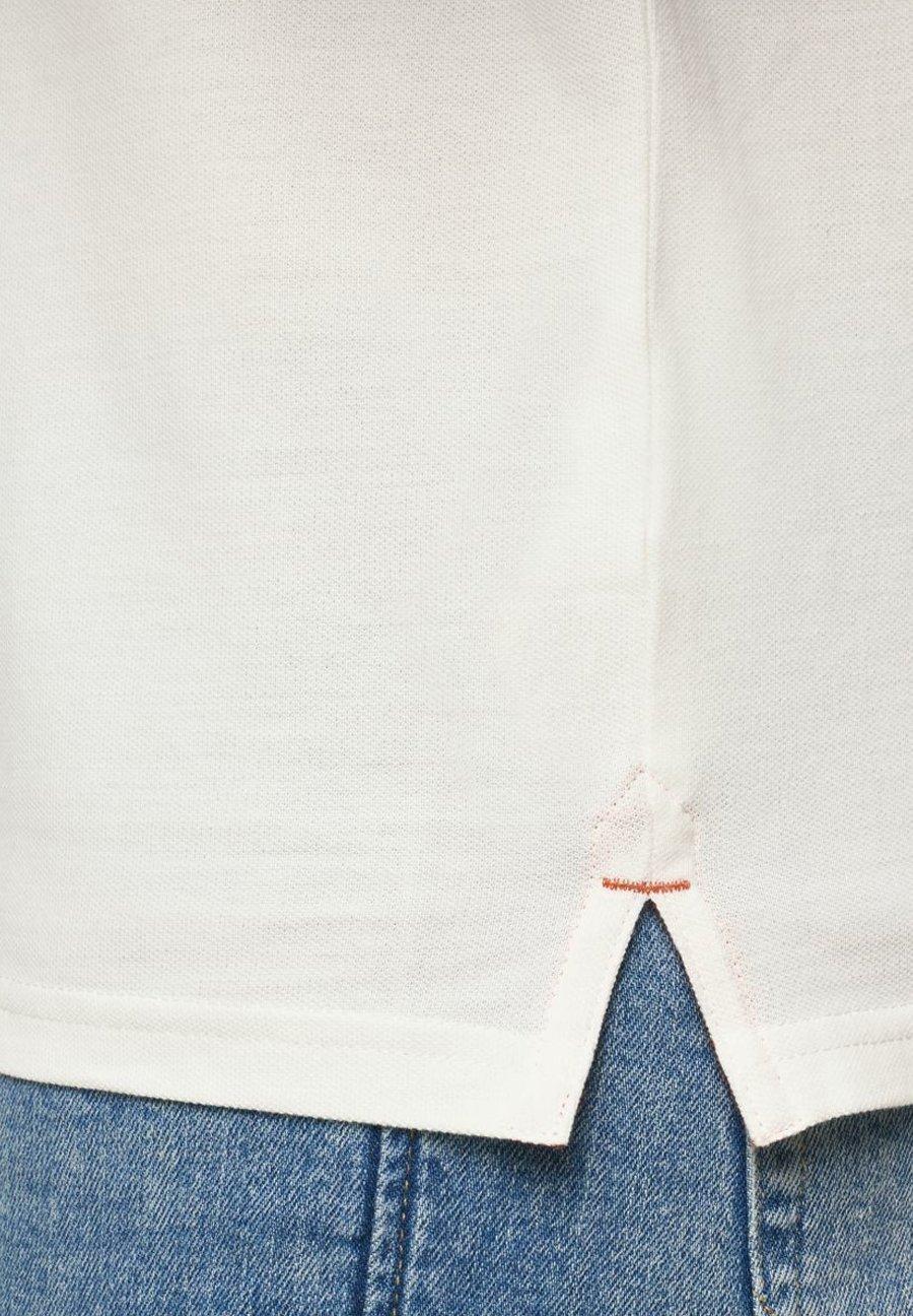 Jack & Jones Polo shirt - cloud dancer WYBro
