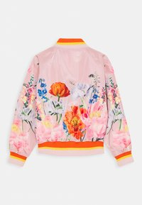 Molo - HAPPY - Bomber Jacket - pink - 1