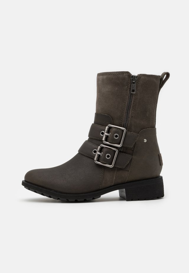 WILDE - Classic ankle boots - slate