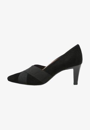 MALANA - Classic heels - schwarz