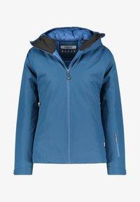 Meru - Winter jacket - petrol - 0