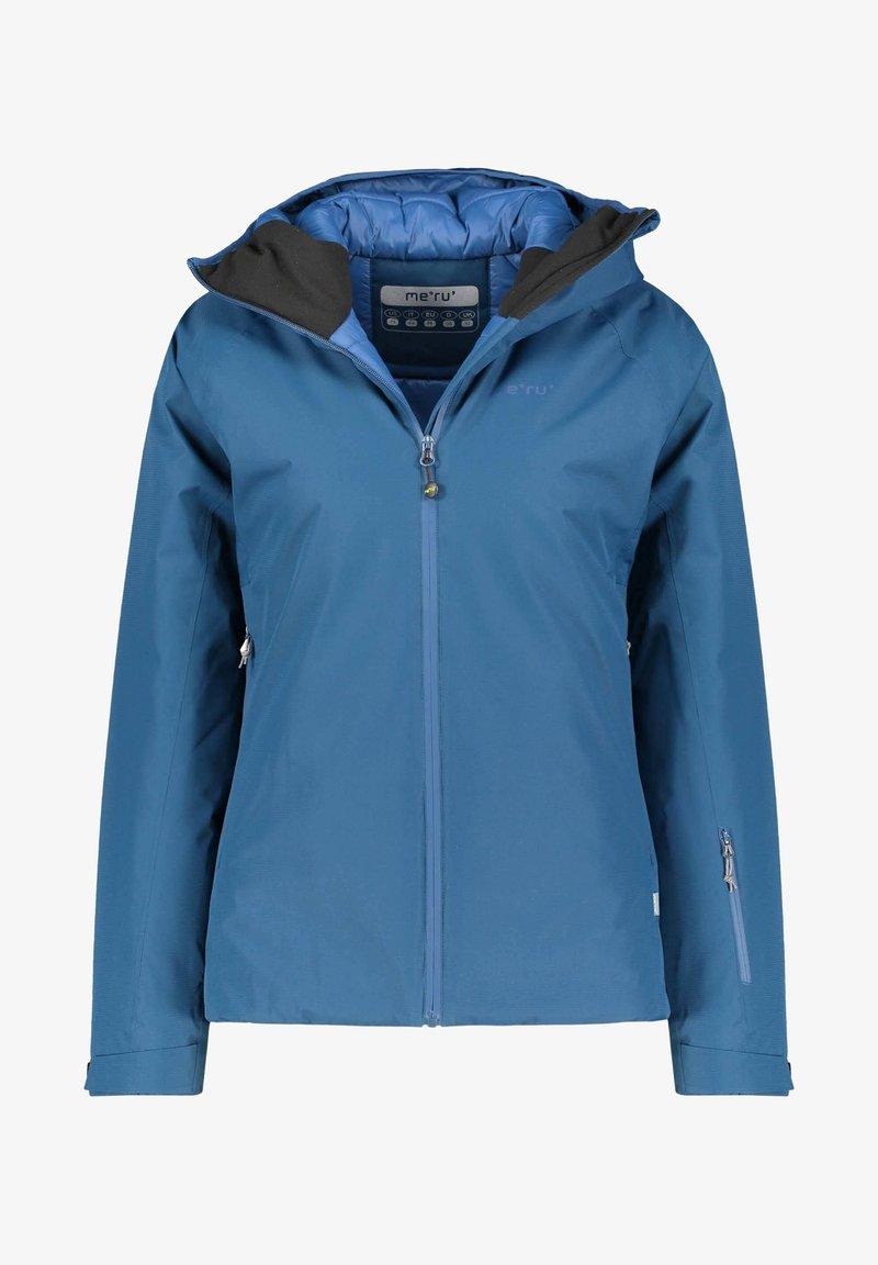 Meru - Winter jacket - petrol