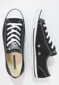 Converse - CHUCK TAYLOR ALL STAR  - Trainers - black - 2