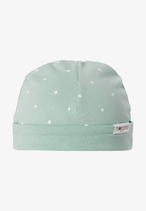 DANI - Muts - grey mint