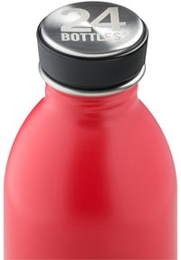 24Bottles - TRINKFLASCHE URBAN BOTTLE BOTANIQUE - Other accessories - red - 1