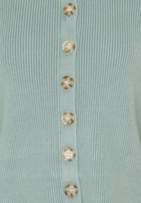 Fashion Union Petite - FLOWLER  - Kardigan - green - 2