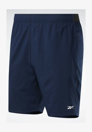 WORKOUT READY SPEEDWICK TRAINING 1/2 - Sports shorts - blue