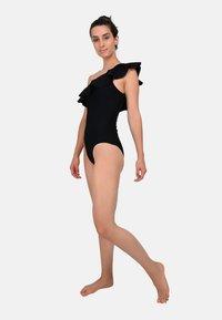 Bondi Born - JORDANA - Swimsuit - black - 1
