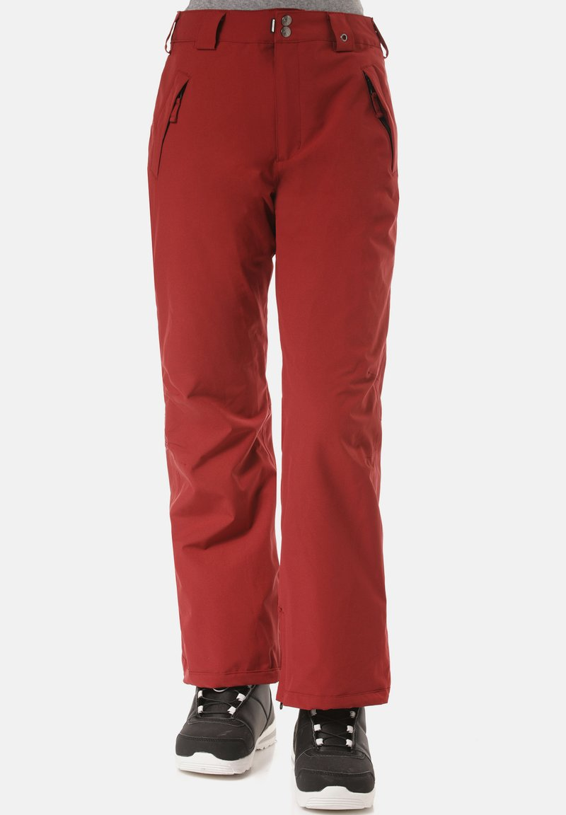 Light Boardcorp - Pantalon de ski - red