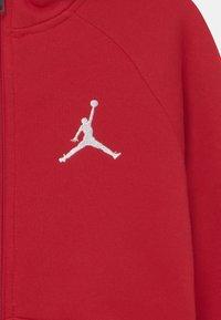 Jordan - JUMPMAN FULL ZIP - Zip-up sweatshirt - gym red - 2