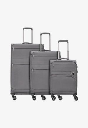 3SET - Set de valises - anthracite
