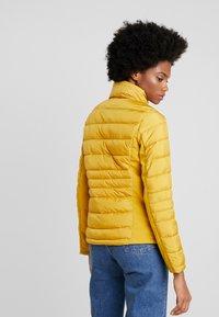 s.Oliver - Light jacket - senfgelb - 2