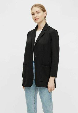 KLASSISCH - Short coat - black