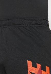 Nike Performance - DRY SHORT - Pantaloncini sportivi - black - 3