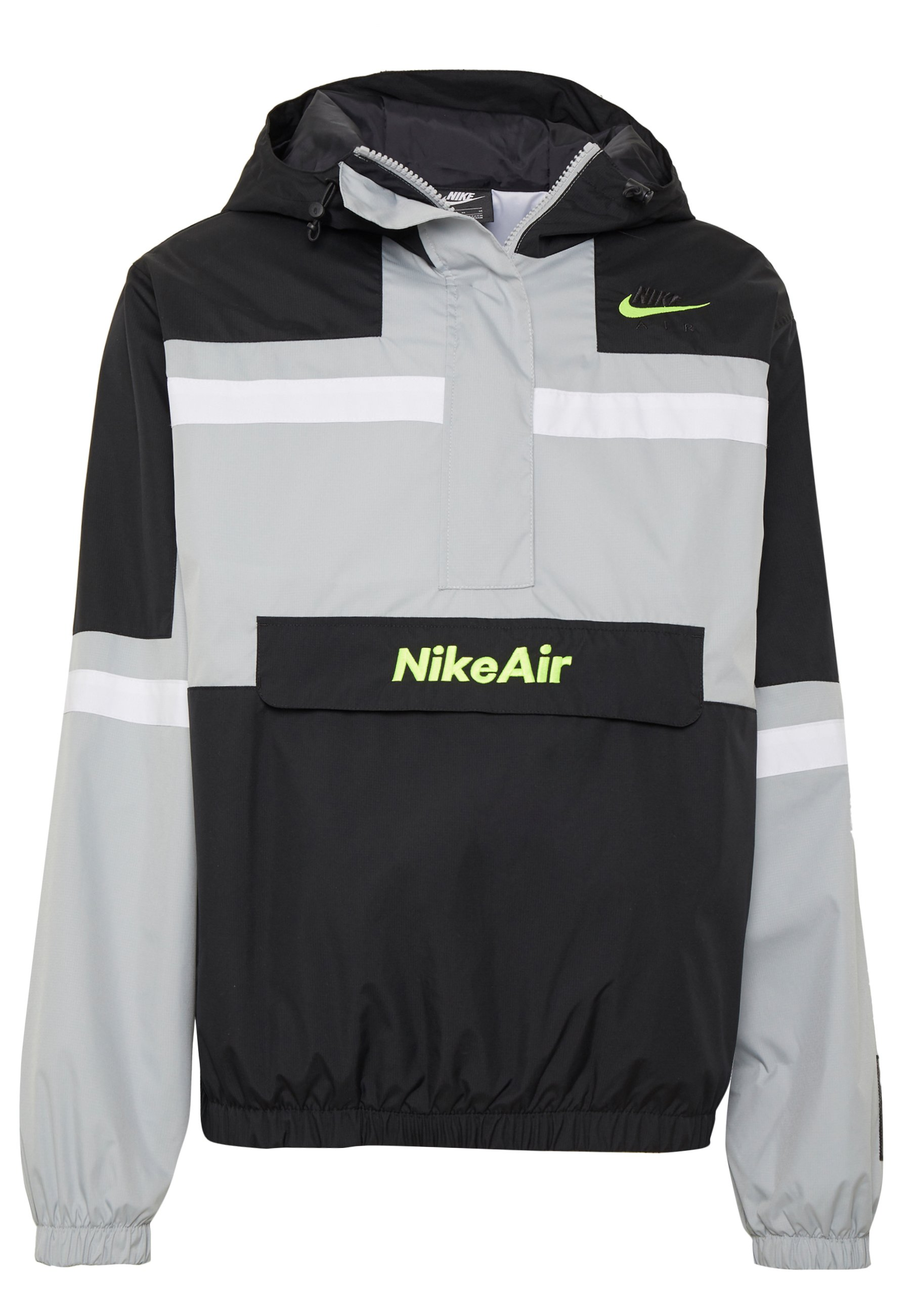 nike air windbreaker