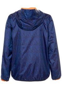 Killtec - ERILO - Training jacket - saphirblau - 1
