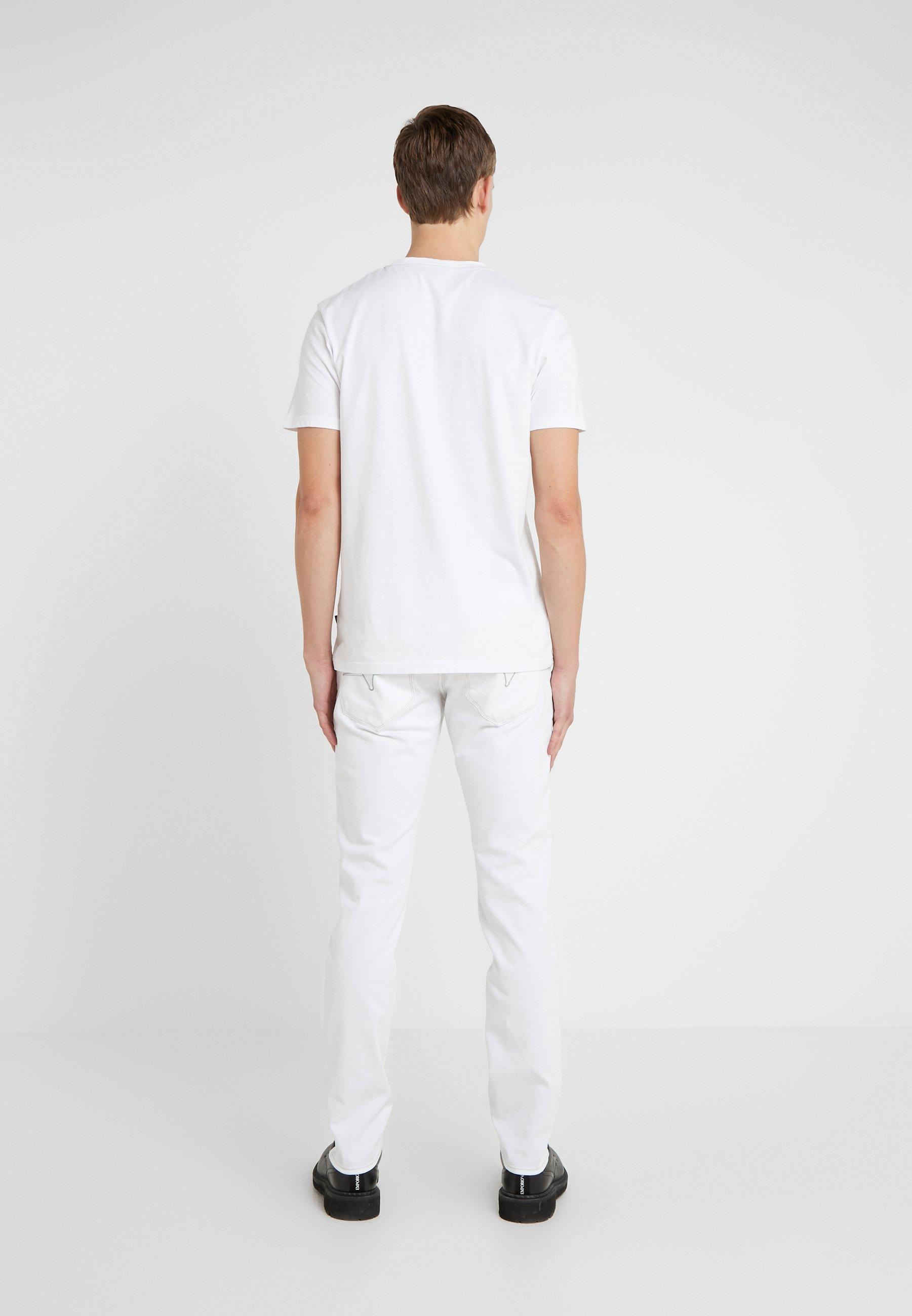 Men ALEX - Print T-shirt
