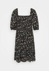 ONLY - ONLPELLA DRESS - Day dress - black - 4