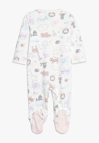 Carter's - INTERLOCK BABY - Pyjama - off-white - 1