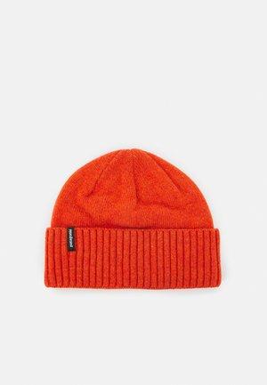 BRODEO BEANIE UNISEX - Mütze - metric orange