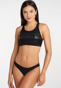 Chiemsee - SET - Bikini - black - 1