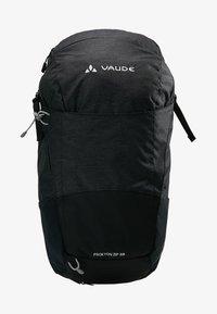 Vaude - PROKYON ZIP 20 - Hiking rucksack - black - 1