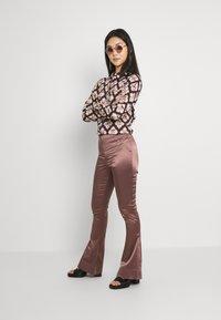 Scotch & Soda - REGULAR FIT SHIRT - Button-down blouse - combo - 1