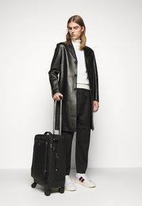 Bally - THONSON - Wheeled suitcase - black - 0