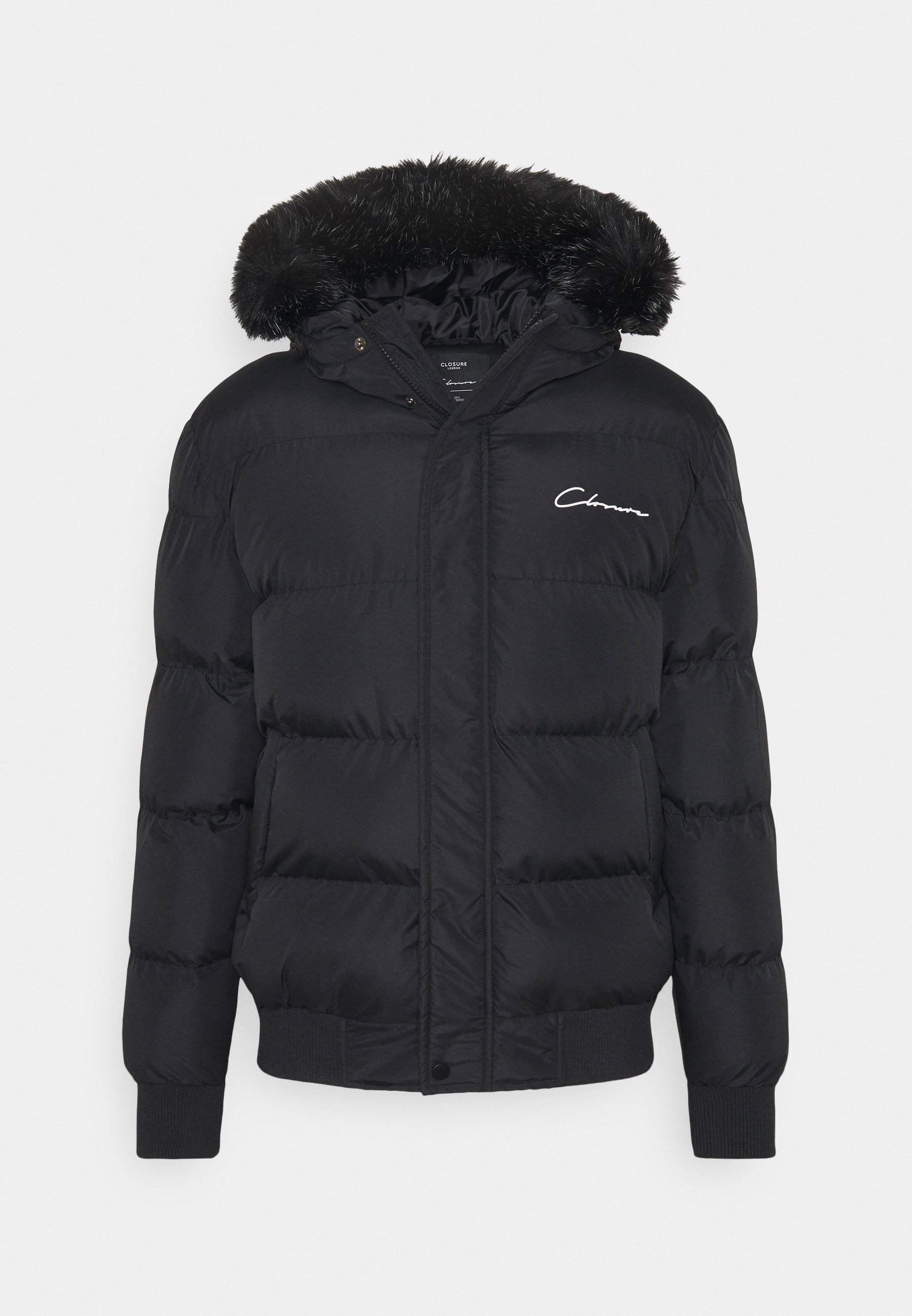 Uomo SHORT PUFFER  - Giacca invernale