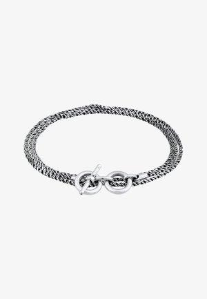 Armband - grau