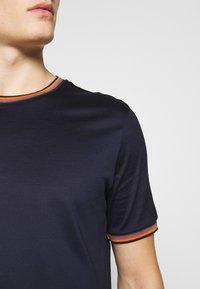 Paul Smith - GENTS  - Basic T-shirt - dark blue - 3