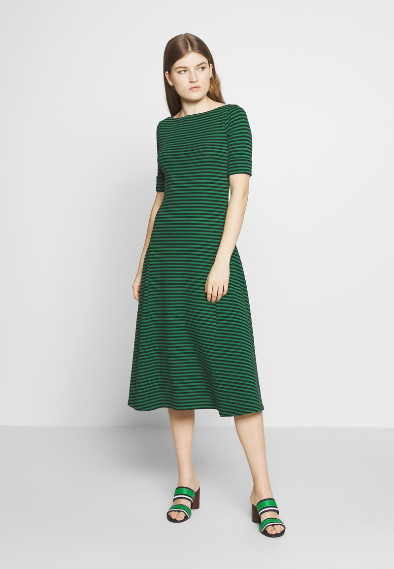 Lauren Ralph Lauren - Day dress - black/hedge