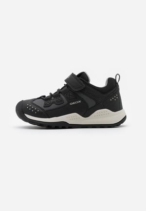 TERAM BOY ABX - Trainers - black/dark grey