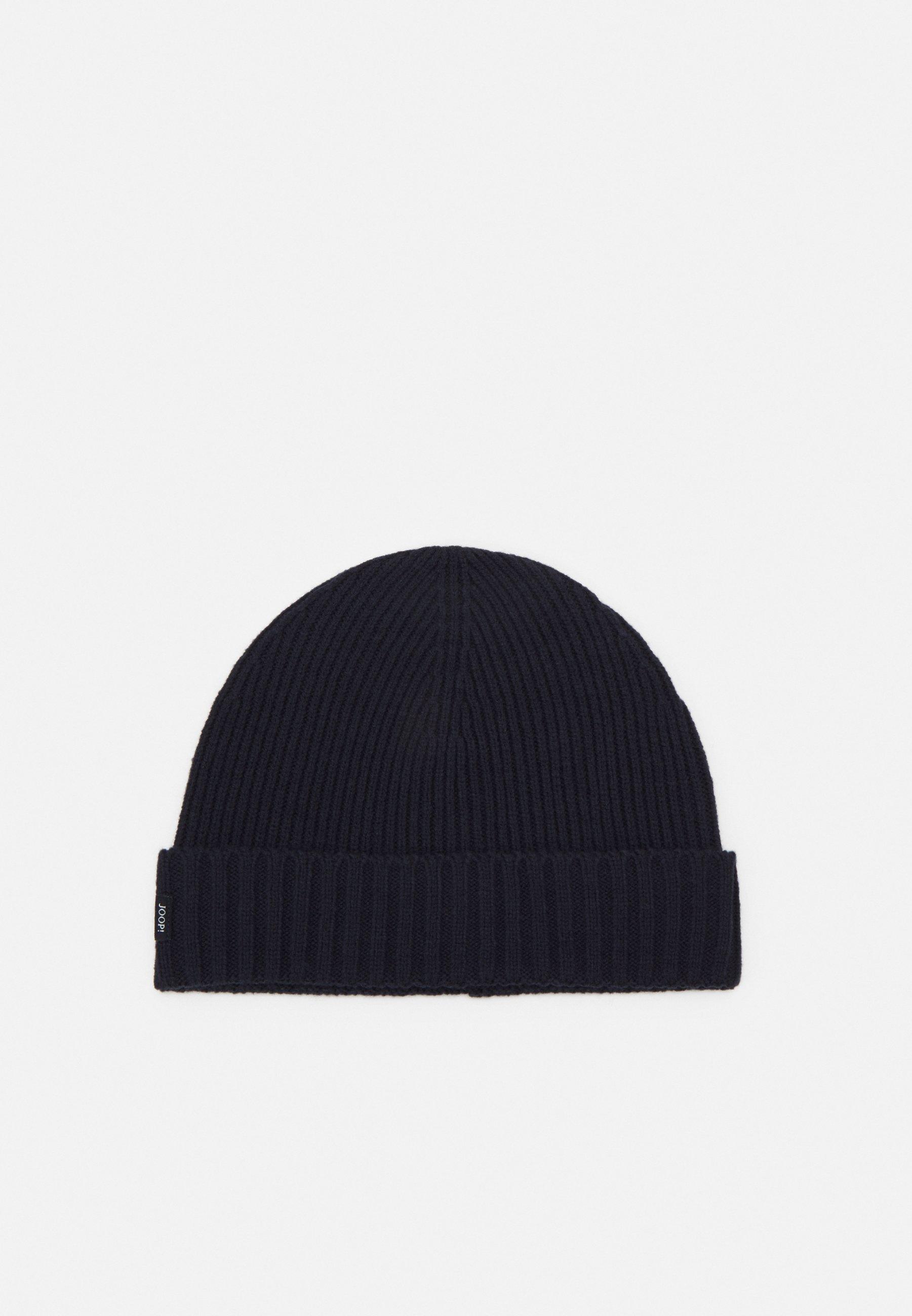 Joop! Francis - Mütze Dark Grey/grau