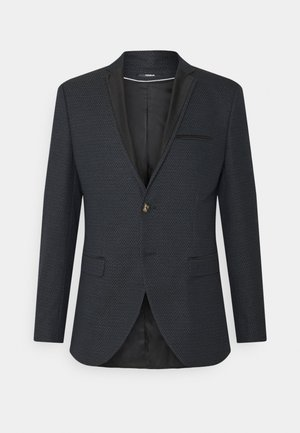 JPRBLAJACK SUPER SLIM TUX - Suit jacket - dark navy