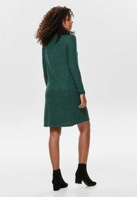 ONLY - ONLKLEO - Vestido de tubo - green gables - 2