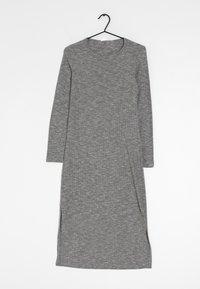 Motivi - Pletené šaty - grey - 0