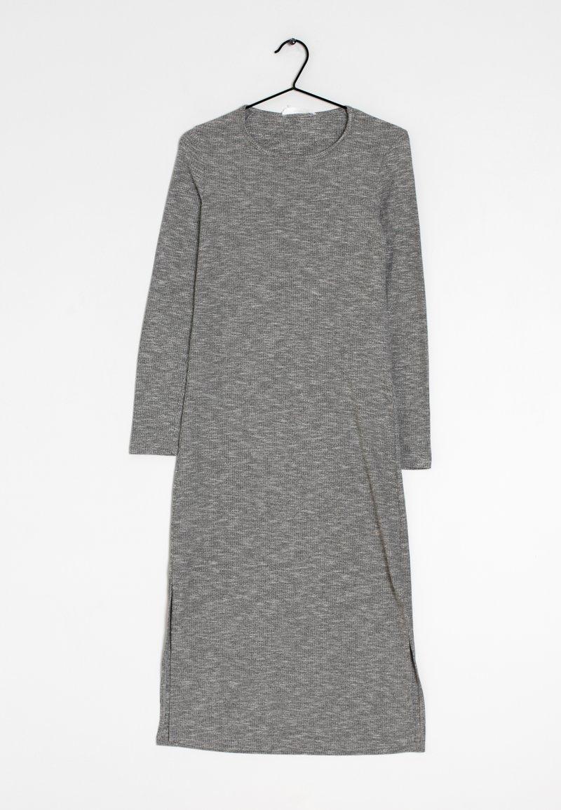 Motivi - Pletené šaty - grey