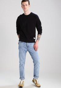 Resteröds - ORIGINAL - Sweatshirt - black - 1
