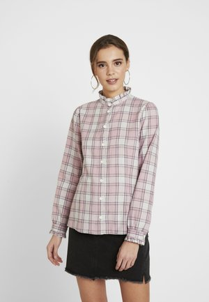 FEMME COUNTRY FRILL - Blouse - darcy zephyr