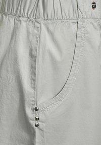 Street One - A-line skirt - grün - 4