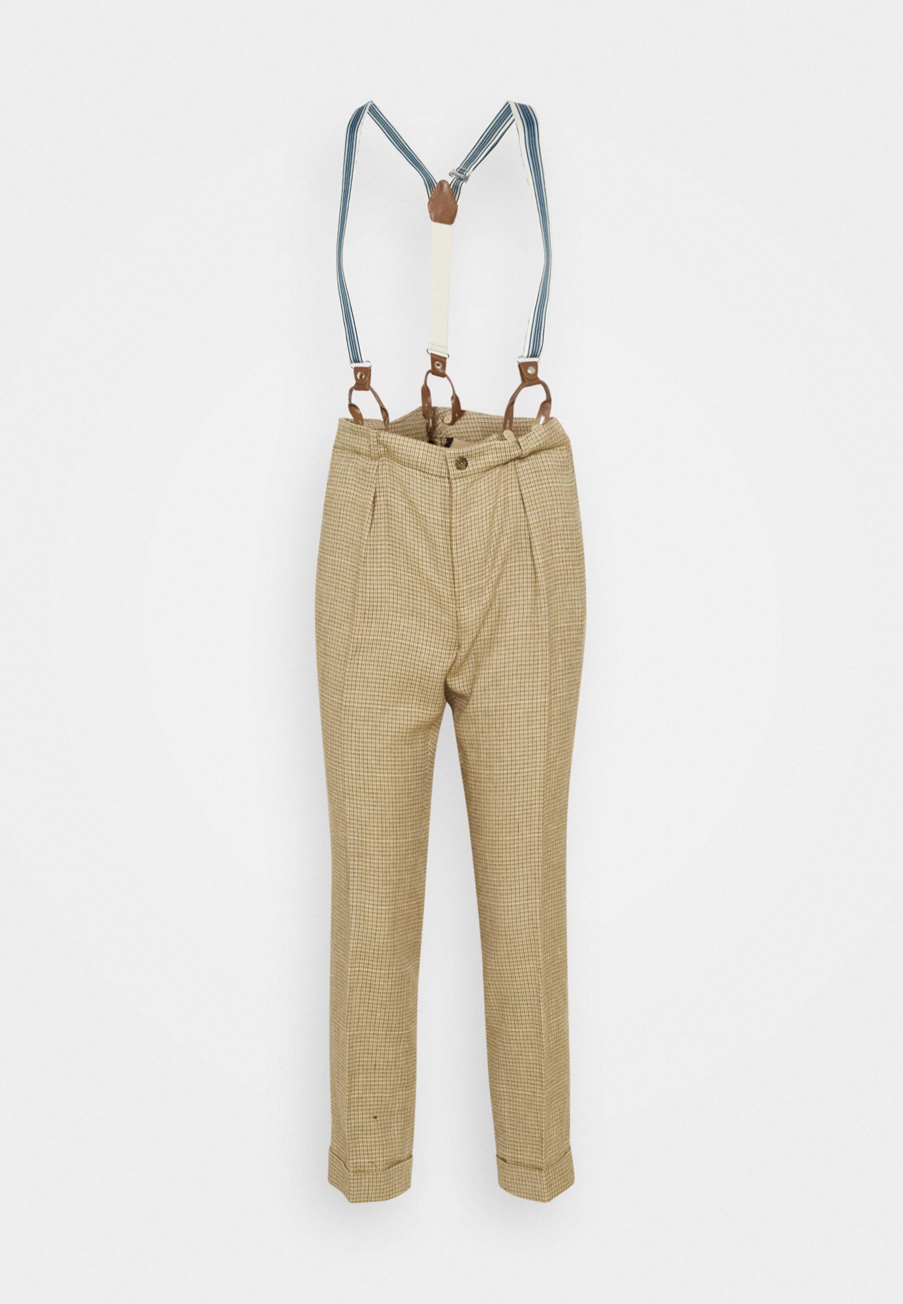 Women PANT - Trousers